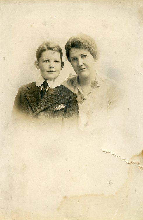 ElizabethHarrietHunter&WilliamDuff1885